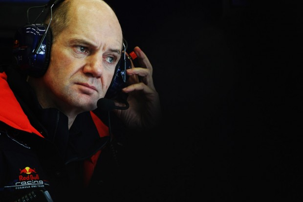 Adrian Newey