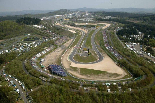 Nurburgring