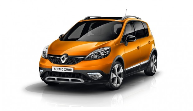 Renault_Scenic XMOD Main
