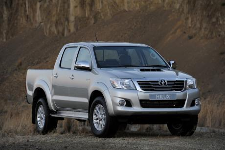 Hilux