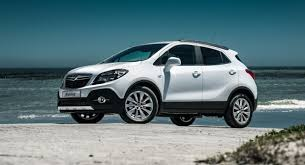 2015 Opel Mokka – Test Drive By The Best Car Review Magazine