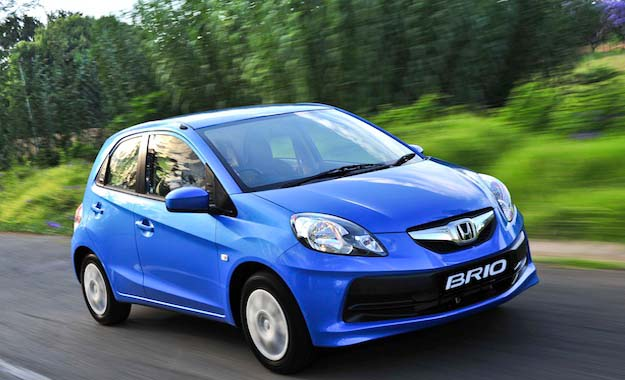 The Best Car Review Magazine Presents: Honda Brio 1.2 i-VTEC