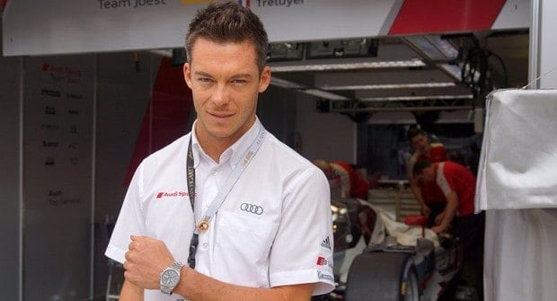 Top Car News This Week: Lotterer Doubts Permanent F1 Switch