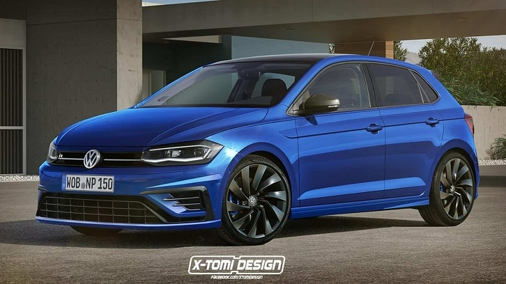 Topcar Update: Volkswagen Polo Recall