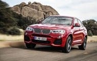 BMW's newest X heads to SA