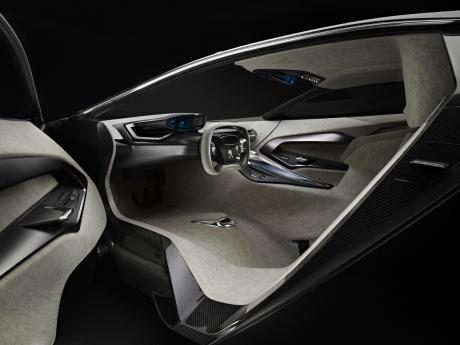 Onyx interior
