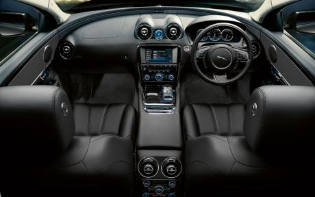 innovative new interior